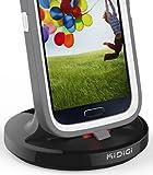 phone cases lg 3 vigor - KiDiGi RUGGED CASE-COMPATIBLE CHARGER CRADLE AC USB WALL DOCK FOR LG G3 VIGOR G4 STYLUS STYLO 2 PLUS FLEX SPREE K4 K8 K10 K7 V10 G VISTA VOLT CLASS POWER TREASURE LEON SPIRIT G PRO G2 PHOENIX ESCAPE 3