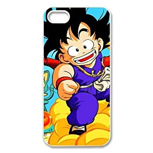 Iphone Case Dragon Ball Son Goku Case Cover Best Iphone 5 Case