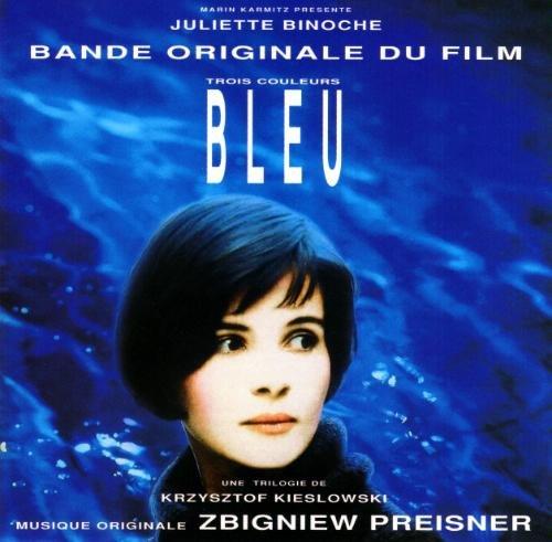 Trois Couleurs: Bleu Blue Original Score Motion Picture Comp quality Denver Mall assurance