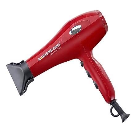 Secador De Pelo Profesional De Peluqueria, Caliente Y Frío Viento Casa Hair Salon Rapido El