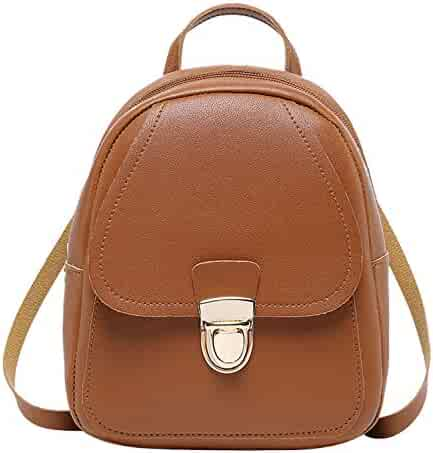 4e0a86bd98ff Shopping Reds or Browns - Leather - Under $25 - Backpacks - Luggage ...