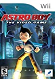 Astro Boy: The Video Game - Nintendo Wii