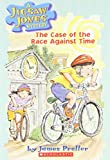 The Case of the Race Against Time (Jigsaw Jones Mystery, No. 20)