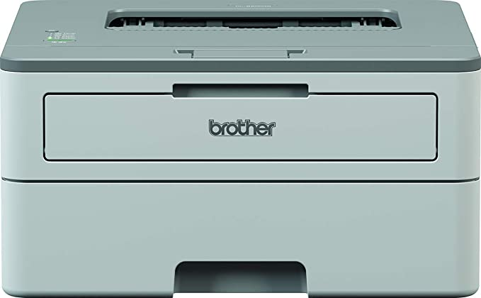 Brother HL-B2000D Mono Laser Printer with Automatic 2-Sided Printing Laser Printers at amazon