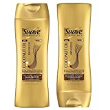 Suave Coconut Oil Infusion Shampoo and Conditioner (12.6 Ounce)