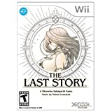 The Last Story - Wii Standard Edition