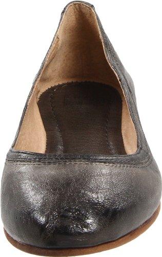 72126 De Charcoal Ballet Mujer Soft Zapatillas Antique Vintage Para Frye Planas Fryecarson Carson qU7Xf7
