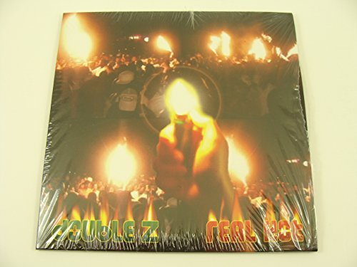 Price comparison product image Double Z - Real Hot (Reggae Dancehall Mix CD)