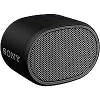 Sony SRS-XB01 Portable Bluetooth Speaker (Black)