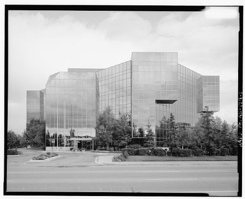 Photo: CIRI Building,2525 C Street,Anchorage,Alaska,AK,United - Alaska In Anchorage Buy Best