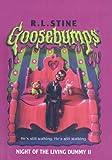 Night of the Living Dummy II (Goosebumps (Pb Unnumbered))