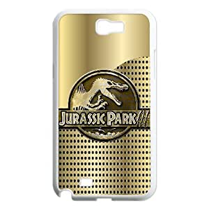 Jurassic Park for Samsung Galaxy Note 2 N7100 Phone Case Cover 6SS458938