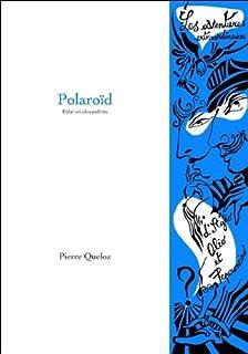 Polaroïd : polar en alexandrins, Queloz, Pierre
