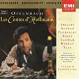 Offenbach-Tales of Hoffman