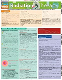 Radiation Therapy Study Guide: A Radiation Therapist's