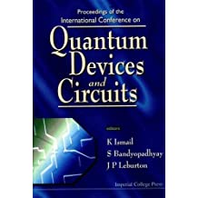 Proceedings of the International Conference on Quantum Devices and Circuits: Alexandria, Egypt 4-7 June 1996