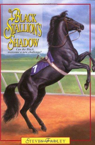 Download The Black Stallion's Shadow PDF