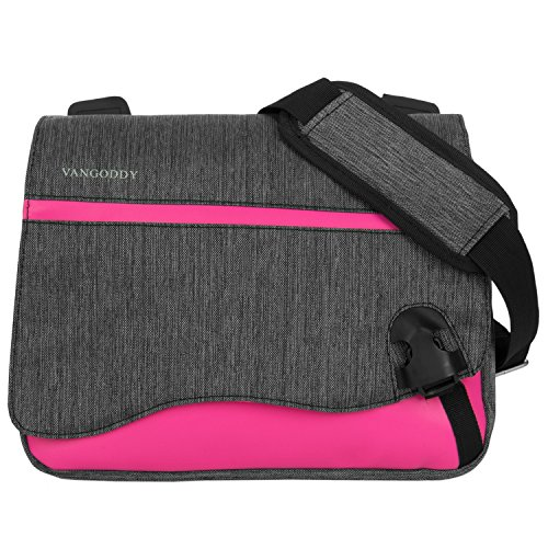 10.1 10.5 Inch Protective Laptop Tablet Travel Sleeve with Shoulder Strap for Amazon Fire HD 10, Microsoft Surface Go, Samsung Galaxy Tab S5e, Tab S4, Tab A, Lenovo Tab ()