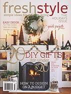 Fresh Style Magazine (Holidays 2012) by…