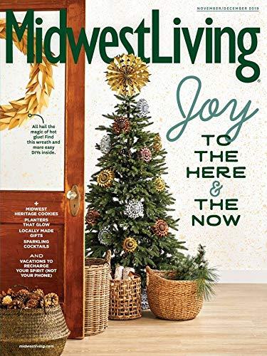 Midwest Living (Getaway Christmas Ideas)