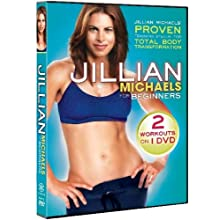 Jillian Michaels: For Beginners (Frontside/ Backside Combo) (2012)