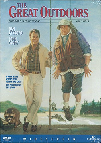 great outdoors dvd - 7