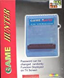 Playstation (PS1/PS) Cheat Cartridge Plug & Play