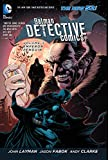 Batman: Detective Comics Vol. 3: Emperor Penguin (The New 52) (Batman: The New 52)
