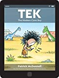 img - for Tek: The Modern Cave Boy book / textbook / text book