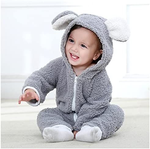 M&A Bebé Niño Niña Unisex Mameluco Traje Pijama Una Pieza ...