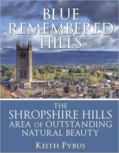 Shropshire Hills Guidebook
