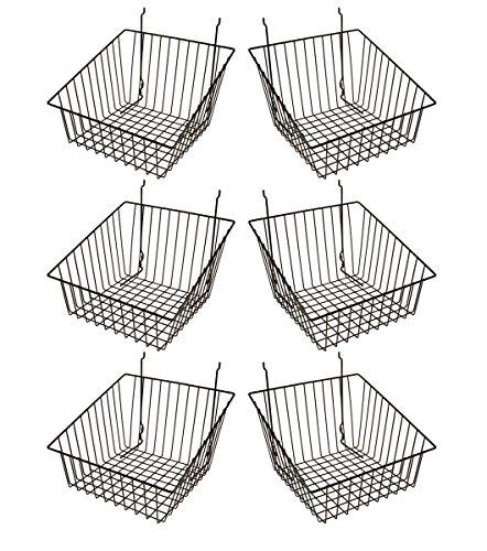 Top Gridwall Baskets