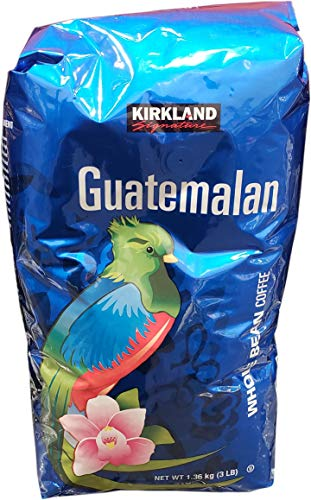 Kirkland Signature Guatemalan Medium Coffee