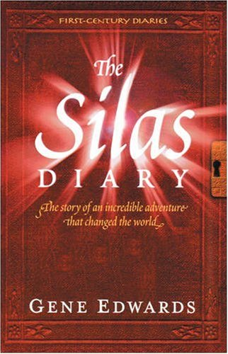 The Silas Diary  First Century Diaries