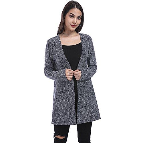 Novelty Cardigan Sweater - 4