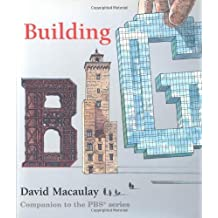Building Big by David Macaulay (2000-10-24)