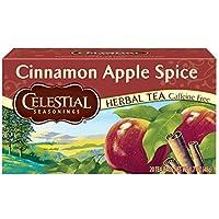 Deals on 6-Pack Celestial Seasonings Herbal Tea, 20 Count