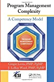 img - for Program Management Complexity: A Competency Model (ESI International Project Management Series) book / textbook / text book