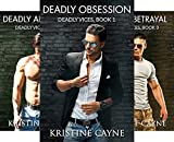 img - for Deadly Vices (3 Book Series) book / textbook / text book