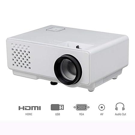 Proyector de Cine en casa Full HD 1080P Soporte de proyección ...