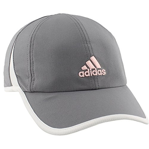 631d9132188 adidas Women s Adizero Relaxed Adjustable Performance Cap
