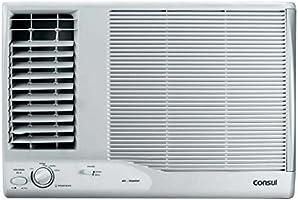 Condicionador de Ar Consul 21.000 BTUs/h Frio - CCF21DB 220V