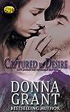 Captured by Desire (Wicked Treasures Book 3)
