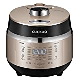 Cuckoo Electric Induction Heating Rice Pressure Cooker (3-Cup) – Full Stainless Interior with Non-Stick Coating – 3-Language Voice Navigation and LED Screen with Touch Selection Menu – Premium Quality Review