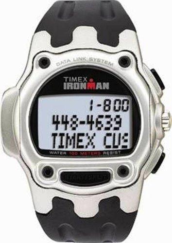Timex T53722EQ - Reloj digital infantil de cuarzo con correa textil negra - sumergible a 50 metros: Amazon.es: Relojes