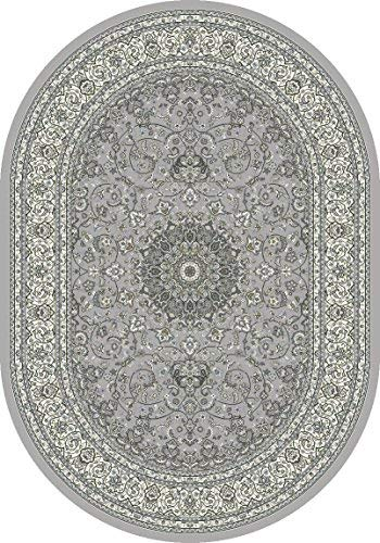 (Dynamic Rugs ANOV35571199666 Ancient Garden Collection Area Rug 2'7