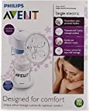 Philips Avent Single Electric Breast Pump BPA Free Handheld Baby Electronic New Good Gift for Mom and Baby Fast Shipping Ship Worldwide