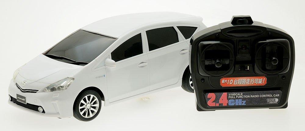Mastab 1 18 RC Toyota Prius ƒ¿