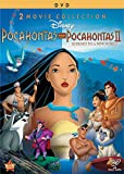 Pocahontas Two-Movie Special Edition (Pocahontas / Pocahontas II: Journey To A New World) Image