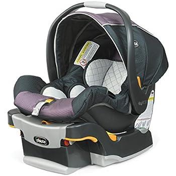 Chicco KeyFit 30 Infant Car Seat, Lyra